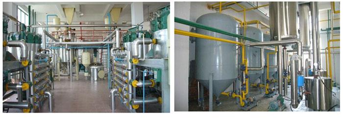 palm oil refining 2