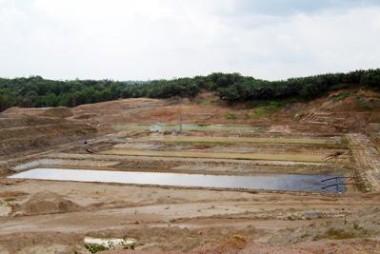 sewage-treatment
