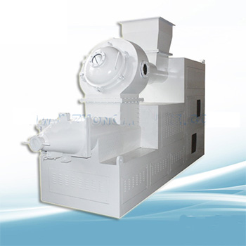Soap Double-Layer Double-Screw Vacuum Plodder