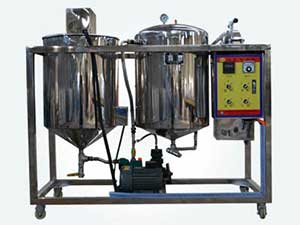 Small-Scale-500-Edible-Oil-Refining-Machines