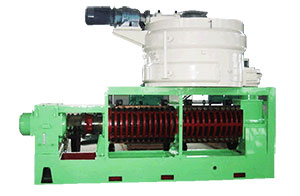 LYZX34-Cold-Oil-Press-Machinery