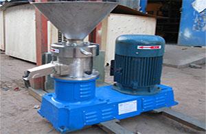 Peanut-Butter-Production-Equipment