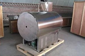 electrical-or-gas-multifunctional-stainless-steel-roaster-machine