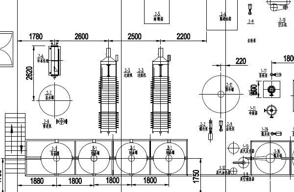 5TPD Corn Germ Oil Refining Process Equipment Flowchart